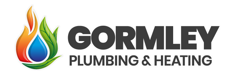 gormley heating logo